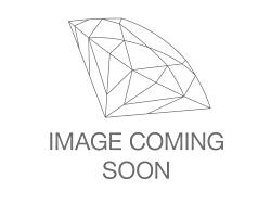 "<br/><br/>Pre-owned Diamond Chic(TM) .75ctw round and baguette, rhodium plated sterling silver ring.  Measures approximately 1/2""L x 1/16""W and is not sizeable.  This product may be a customer return, vendor sample, or on-air display and is not in its originally manufactured condition.  It may not be new.  In some instances, these items are repackaged by JTV."