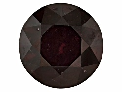 G1R184<br>Arizona Anthill Garnet 1.25ct Minimum 7mm Round