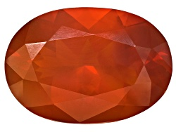 FOV600<br>Ethiopian Fire Opal Average 17.50ct 24x16mm Oval