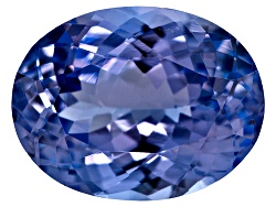 NTV134<br>Tanzanite Min 2.00ct 9x7mm Oval