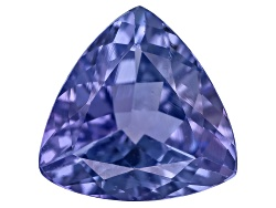 NTT242<br>Tanzanite Min 1.50ct 8x8mm Trillion