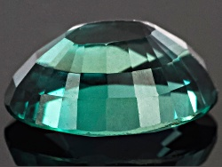 XTG4494<br>Indian Alexandrite Color Change 1.28ct 7.57x5.63x3.57mm Oval G.I.A. Certification