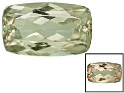 DZC026<br>Zultanite(Tm) Color Change 1.60 Ct Min Mm Varies Rectangular Cushion