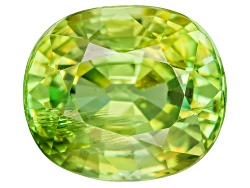 SPV450<br>Madagascan Sphene Min 3.00ct Mm Varies Oval
