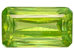 SPE052<br>Madagascan Sphene Min 1.50ct Mm Varies Rectangular Octagonal Radiant Cut