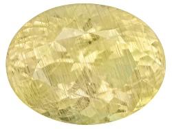 EXK1163<br>Tanzanian Tubular Danburite Min 3.50ct Mm Varies Oval