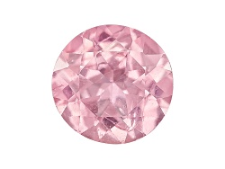 FMR015<br>Pink Mahenge Spinel-fluorescent Avg .25ct 4mm Round