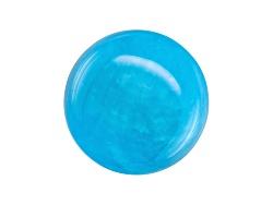 TQR009<br>Sleeping Beauty Turquoise 10mm Round Tehya Oyama Turquoise(Tm)
