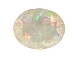 EOV1093<br>Ethiopian Opal Min 1.75ct 11x9mm Oval