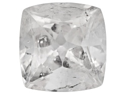 PCC027<br>Pakistani Pollucite 13.34ct 14.5x14.5mm Square Cushion