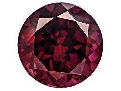 RUR098<br>Tanzanian Raspberry Rhodolite Garnet Min 14.50ct 15mm Round