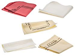 CCU168<br>Selvyt Polishing Cloth 5 Piece Set