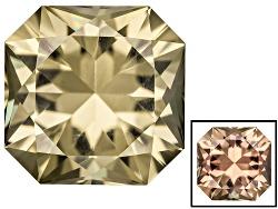 DZ042<br>Zultanite(R) Color Change 3.05ct Min 9mm Square