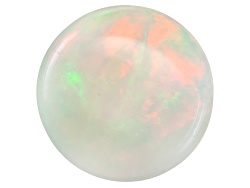 OP332<br>Ethiopian Opal 2.50ct Minimum 11mm Round Cabochon
