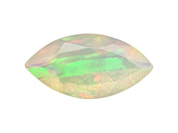 OP363<br>Ethiopian Opal .45ct Minimum 10x5mm Marquise