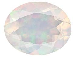 OP369<br>Ethiopian Opal 1.25ct Minimum 10x8mm Oval