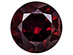 G1699<br>Arizona Anthill Garnet .70ct Minimum 6mm Round